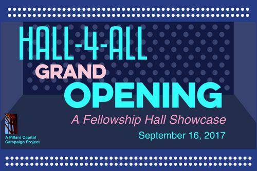 Hall4All